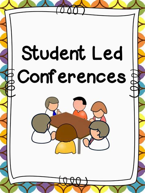 Parent Letter Student Led Conferences 25 best ideas about parent interviews on
