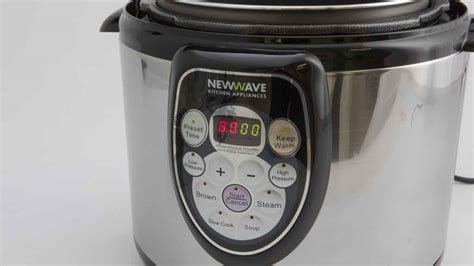 new wave 5 in 1 multi cooker nw 700 multi cooker reviews