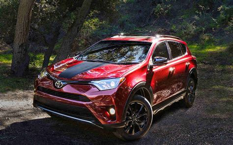 2019 Rav4 Release Date by 2019 Toyota Rav4 Redesign Info And Release Date 2019