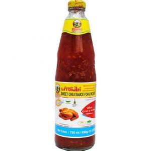 Pantai Sweet Chili Sauce 300 Ml sweet chili sauce for chicken 300ml vejle asian food