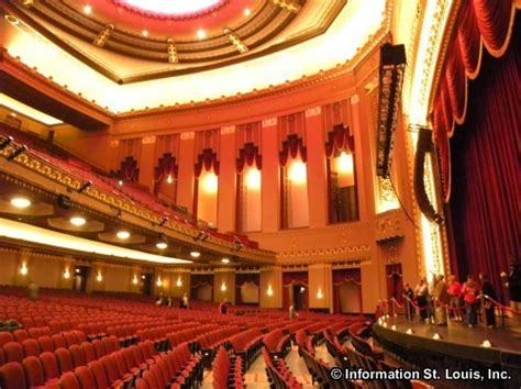 peabody opera house st louis peabody opera house
