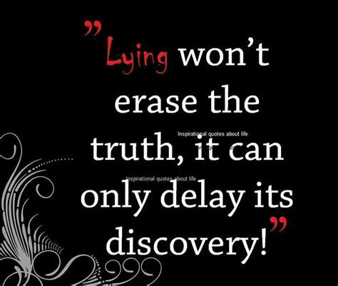 liar s quotes about liars and deceivers quotesgram