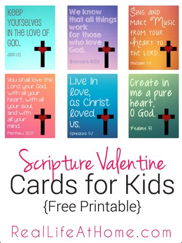 printable christian valentines day cards religious cards for free printable real
