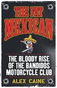 fringe caign books book review the mexican the bloody rise the bandidos