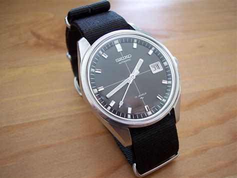 Seiko Vin5age 7005 8062 1000 images about watches on citizen