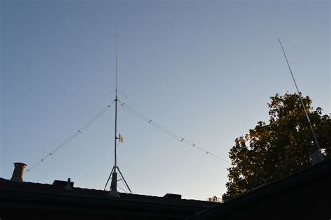 inverted vee antenna