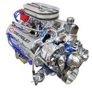 chevy 350 small block with 430hp http enginefactory
