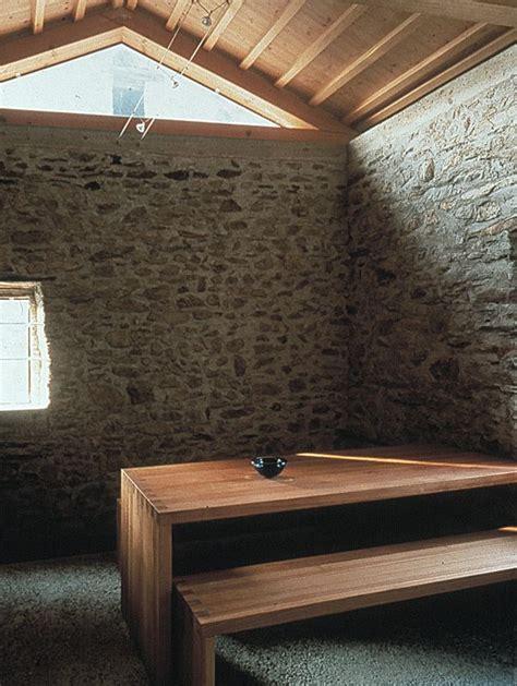 moderne waschtische 1998 die besten 25 steinmauer innen ideen auf