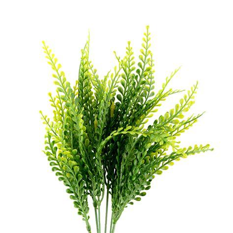 Green Plant L Dari Karton oem forks ornament artificial green plant grass plastic home decor intl lazada indonesia