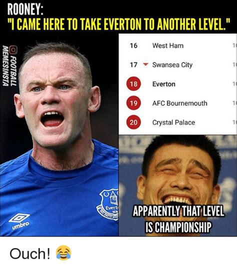 Everton Memes - 25 best memes about rooney rooney memes