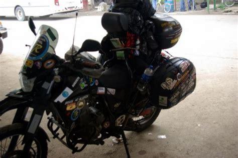 Spion Fast Bikes Tomok V 2 mot nicaragua