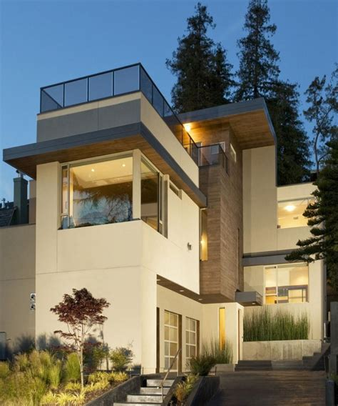 small contemporary house designs small prefab modern house change your mind about wood gosiadesign