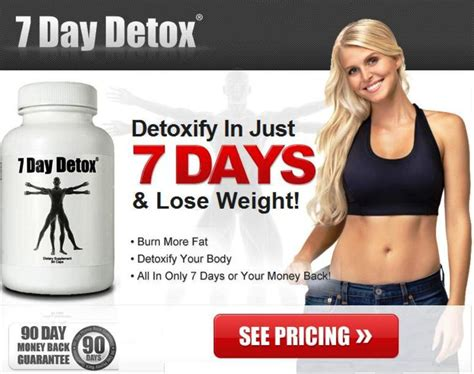 7 Day Detox by 7 Day Detox Review
