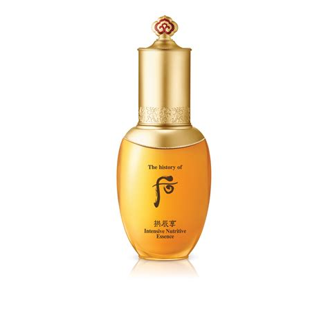 Whoo Qi Jin Essence Tester intensive nutritive essence拱辰享 氣津精華 45ml dan eshop