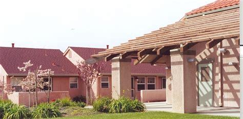 burbank housing authority vinecrest senior apartments burbank housing