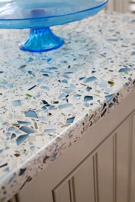 Recycled Glass Countertops Jpm Design Countertop Surfaces