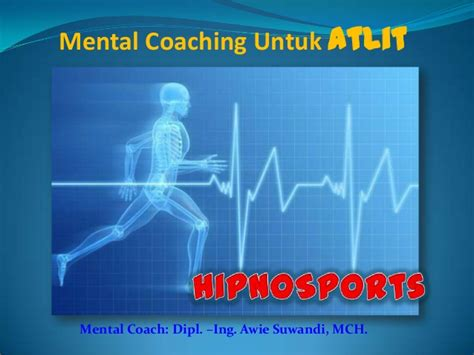 Turbo Neuroselling Ing Awie Suwandimch peak performance for athletes with hipnosports