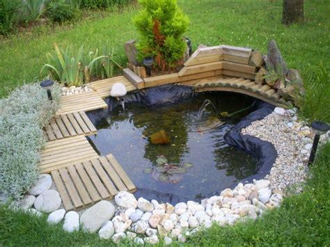 Pour Bassin by Bassin De Jardin Decoration Bassin De Jardin