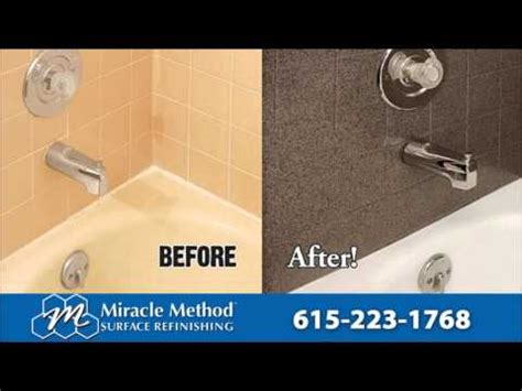 miracle method bathtub refinishing reviews tub tile countertops i bathtub refinishing nashville i fiberglass repair miracle
