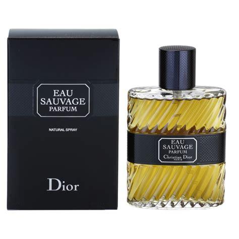 Parfum Uomo eau sauvage parfum eau de parfum per uomo 100 ml