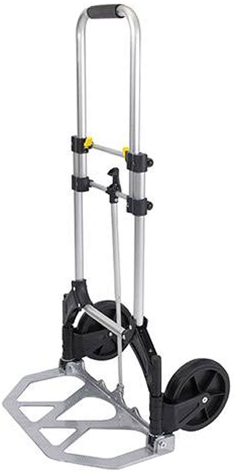 Sale Troly Besi Max 70kg 70kg aluminium folding sack truck sack trolleys