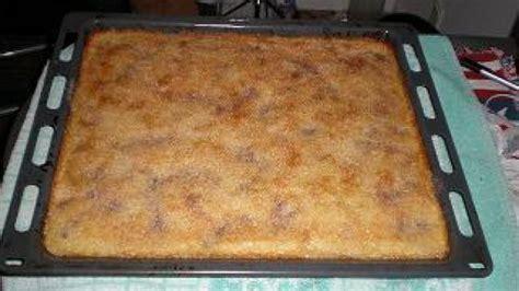 kokosnuss kuchen mit buttermilch rezept buttermilch kuchen mit mandarinen frag mutti