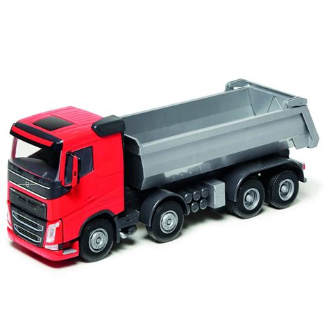 volvo model trucks volvo fh 4 axle tipper 1 25 volvo trucks merchandise
