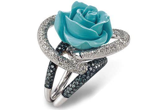 entertainment zone unique wedding rings design