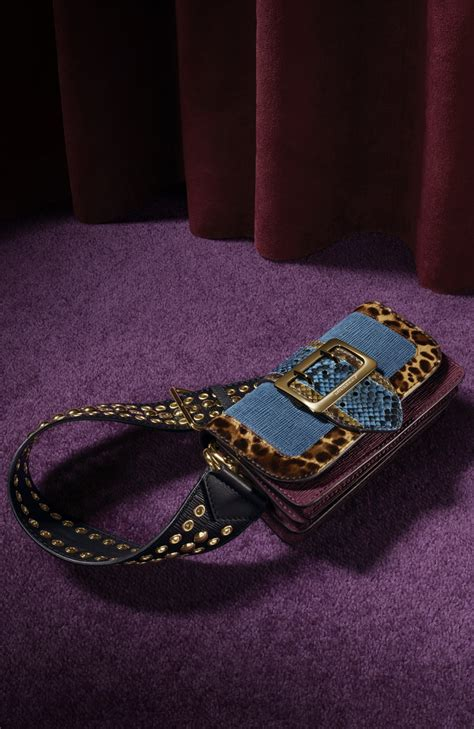 Introducing The Burberry Bag by Introducing The Burberry Patchwork Bag Purseblog