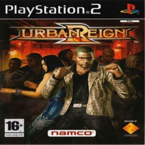 emuparadise urban reign urban reign usa iso