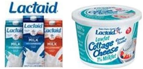 lactaid cottage cheese lactaid lactose free milk and cottage cheese printable
