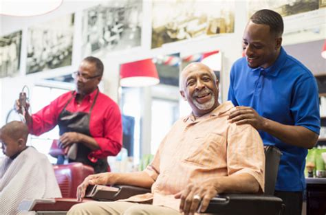 barbershop near me black barber shops near me