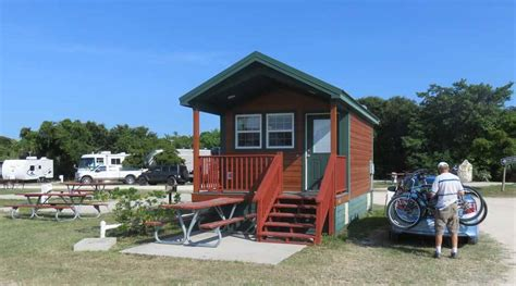 Cing Cabin Rentals by Park Cabins 28 Images Jetty Park Beachfront Cabins