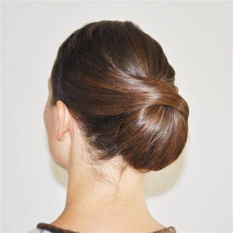 Formal Bun Hairstyles by 45 Pretty Ideas For Casual And Formal Bun Hairstyles