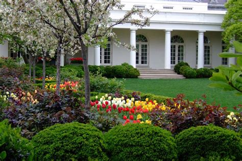 white house rose garden a walk with the president in the white house rose garden macedonian ministry