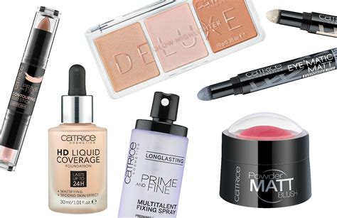 Makeup Catrice catrice cosmetics fall winter makeup collection 2016 jolien nathalie