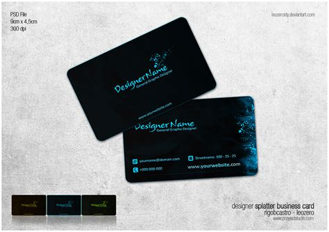 Iapdesign Com Photoshop Tutorials Phillippines20 High Quality Business Card Template Design Card Design Template