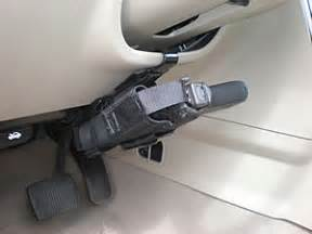 Steering Wheel Car Gun Holster Car Or Truck Gun Page 5