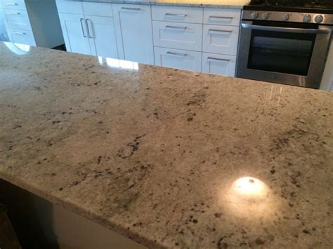 Colonial Countertop - colonial white granite countertop ideas for the house