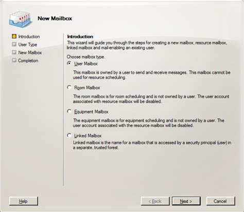room mailbox permissions how to install setup and configure microsoft exchange server 2010