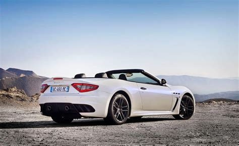 new maserati convertible pics for gt maserati granturismo 2014 convertible