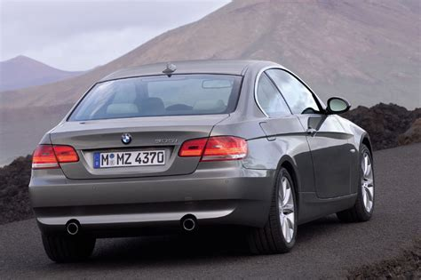 2009 Bmw 335i Specs by Bmw 335i Coup 233 E92 2009 Parts Specs