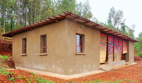 ga collaborative s masoro village project builds community