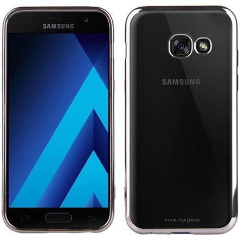 Viva Madrid Metalico Flex Samsung Galaxy A5 2017 A7 2017 viva madrid metalico flex samsung galaxy a3 2017 gunmetal themobilestore