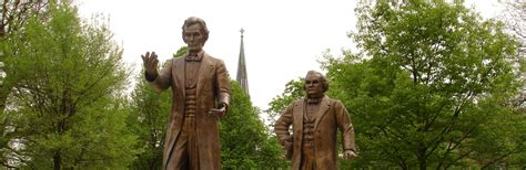 douglas and lincoln debates lincoln douglas debates facts summary history