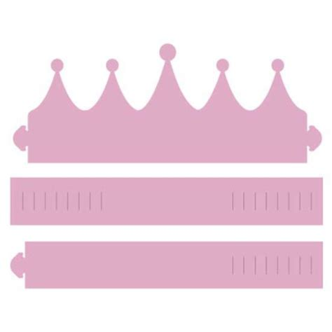 Cp Princes classic princess crown cp
