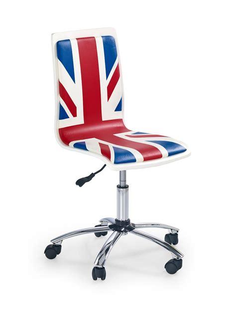 chaise pour bureau enfant chaise de bureau enfant design coloris imprim 233 tchoupi 6