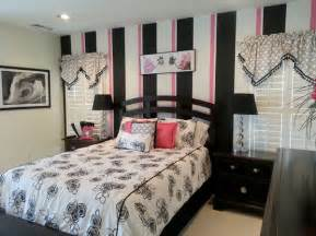 Bedroom Design Pink And Black 20 Gorgeous Pink And Black Accented Bedrooms Home Design