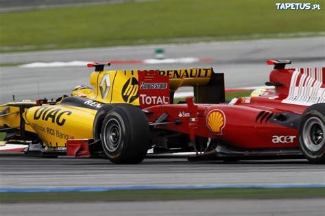 Ferrari Malboro by Marlboro Scuderia Ferrari Renault F1 Team