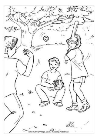 summer coloring pages activity village summer colouring pages